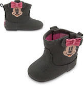 Disney Minnie Mouse Booties for Baby