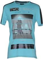 GUESS T-shirts - Item 12053725