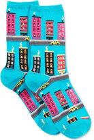 Hot Sox Women's City Street Socks