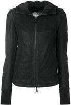 Giorgio Brato zip-up jacket