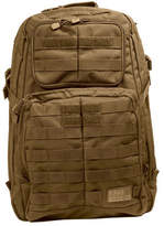 5.11 Tactical RUSH 24 Backpack - Flat Dark Earth Backpacks