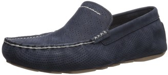 UGG Men's Henrick Stripe Perf Loafer