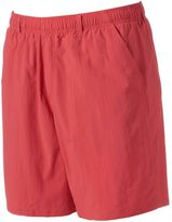 Columbia Big & Tall Union Brook Performance Shorts