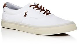Polo Ralph Lauren Men's Thorton Low-Top Sneakers