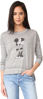 David Lerner Minnie Pullover
