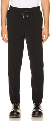 Keiser Clark Western Detective Suit Pants in Black & White | FWRD