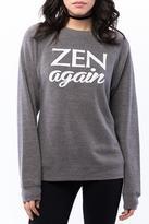 Sub Urban Riot Suburban riot Zen Again Sweatshirt