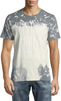 PRPS Huayo Cotton Graphic Tee