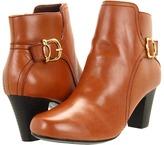 Clarks Sapphire Vesta (Tan) - Footwear