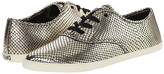 Marc by Marc Jacobs Carter Lace Up Low Top