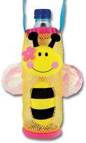 Stephen Joseph Bee Bottle Buddy in Yellow