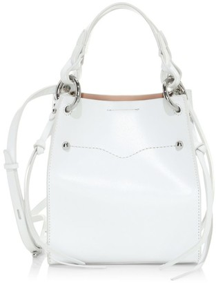 Rebecca Minkoff Mini Kate Leather Tote