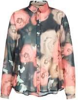 Yumi Floral Printed Shirt