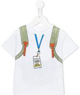 Stella McCartney Stella Tour T-shirt