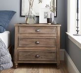 Pottery Barn Astoria Turned Leg Dresser