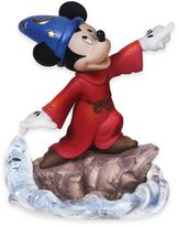 Precious Moments Disney® Showcase Sorcerer's Apprentice Mickey Figurine
