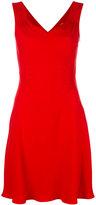 Christian Dior fitted waist dress