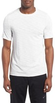 Under Armour Men's Regular Fit Threadborne Seamless T-Shirt
