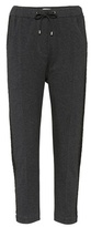 Brunello Cucinelli Cotton track pants