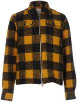 Wood Wood Jackets - Item 41703132