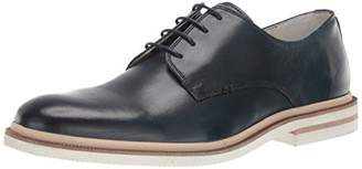 Kenneth Cole New York Men's Vertical Lace Up B Oxford