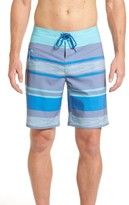 Vineyard Vines Men's Surfer Stripe Board Shorts