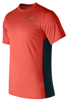 New Balance Accelerate Short Sleeve T-Shirt