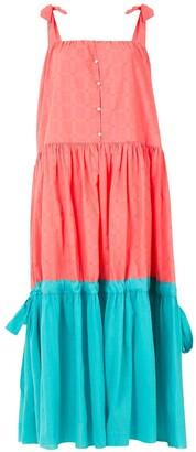 Clube Bossa Bolkan maxi dress