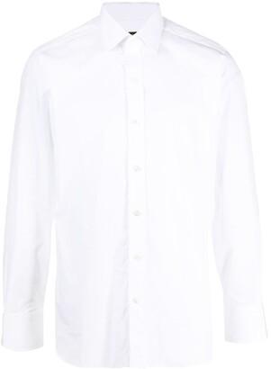 Tom Ford Slim-Fit Shirt
