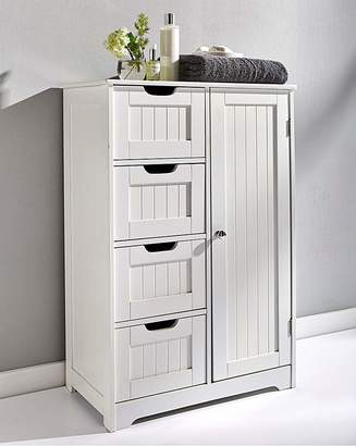Marisota New England Storage Cabinet