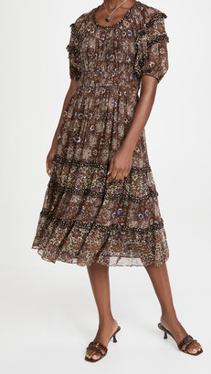 Ulla Johnson Naysa Dress