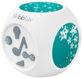 Bbluv Kube Night Light with Projection