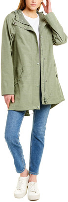 Barbour Shoreside Rain Jacket