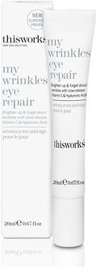 This Works My Wrinkles Eye Repair 20ml