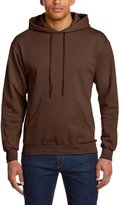Fruit of the Loom Mens Hooded Sweatshirt / Hoodie (M)