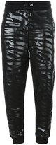 Kenzo 'Tiger Stripes' track pants