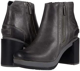 Sorel Blaketm Bootie (Black) Women's Boots