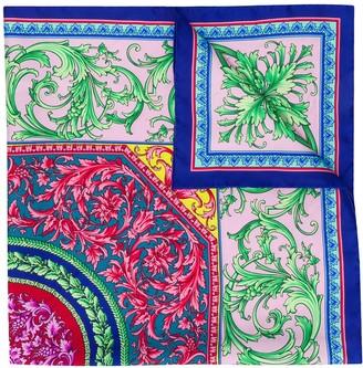 Versace Le Pop Classique scarf