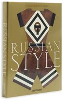 Assouline Russian Style Book