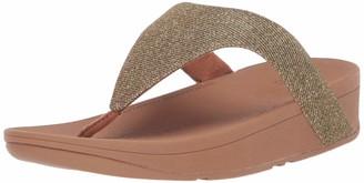 FitFlop Women's Lottie Glitzy Sandal