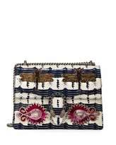 Gucci Dionysus Medium Snakeskin Shoulder Bag