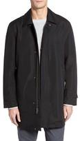 Cole Haan Men's Water Repellent Classic Top Coat