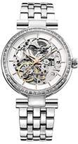 Kenneth Cole New York Women's KC4996 Automatic Analog Display Japanese Automatic Silver Watch