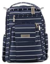 Ju-Ju-Be Coastal Collection Be Right Back Diaper Bag in Nantucket