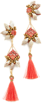 Deepa Gurnani Deepa by Caia Earrings