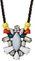 SUGARFIX by BaubleBar Beaded Pendant Necklace