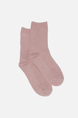Rubi Sparkle Sock