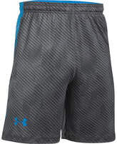 Under Armour Men's Raid Printed 8 Inch Shorts