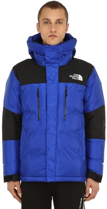 The North Face Himalayan Windstopper Down Jacket