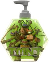 Jay Franco Teenage Mutant Ninja Turtles Crash Landing Lotion Pump Bedding